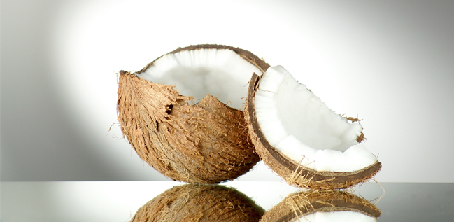 Nature's Blessings, with it's own coconut plantation, is a grower of coconuts as well as a processor of coconut products